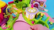 Pays Magique de princesses Polly Pocket aimanté - Histoire de jouets enfants - Titounis Touni Toys-0bR9RjjFO3k