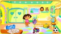 Dora la exploradora La Casa de Dora la Parte 2. Episodios completos en inglés en el nuevo #Dora_games