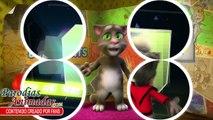 El Amante _ Nicky Jam ft Talking Tom-nMu5zaVwuQk