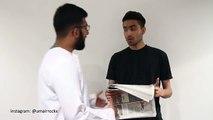 The most overused Ramadan Joke - YouTube