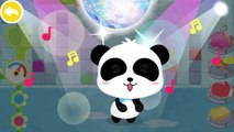 Baby Pandas Bath Time - Play & Learn with Cute Animals, Bath Toys, Bubbles - BabyBus Game