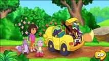 Dora Rocas Cantar-A Lo Largo De Parte De Dora Juegos De Nick Jr