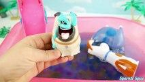 Secret Life of Pets Surprise Toys Nesting Dolls! Kids Surprise Toys, Disney toys, Paw Patr