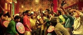 Yem Mela Kai Vachaa Gaali - Yaman   Official Video Song   Vijay Antony, Miya George   Jeeva Sankar