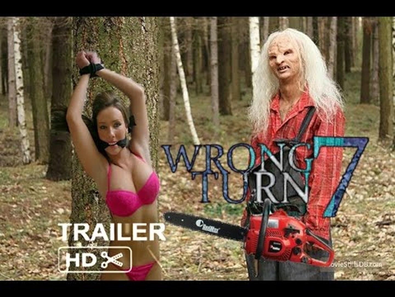 Wrong Turn 7- The Clowns (trailer) 2017 HD