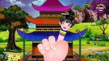 Las Tortugas Ninja Dedo de la Familia de la Canción o el Dedo de la Familia de las Tortugas Ninja de la Familia | canciones infantiles para