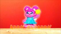 Sesame Street Pals | Sesame Street Toys | ELMO, Cookie Monster, Big Bird, Oscar, Ernie & B