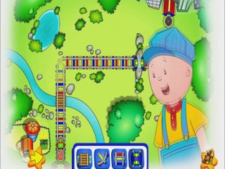 TRAIN CONDUCTOR Cartoons games For Kids