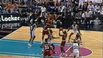 How Dennis Rodman Never Talked To Michael Jordan And Scottie Pippen