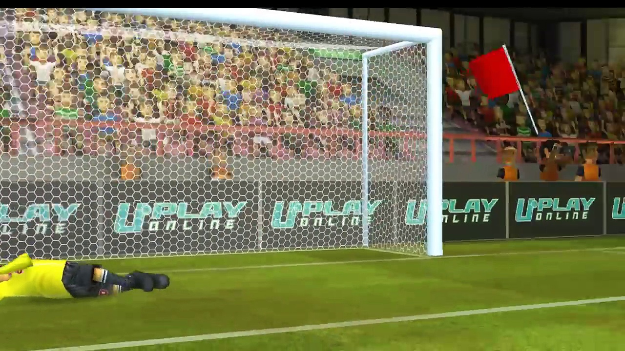 Striker Soccer America new – Android / iOS GamePlay Trailer