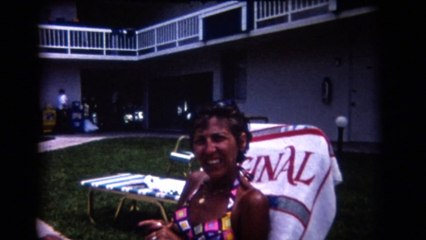 Piskun Home Movies | 1978 clearwater