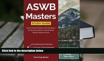 Best Ebook  ASWB Masters Study Guide: Exam Prep   Practice Test Questions for the Association of