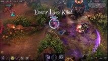 Vainglory Gameplay Trailer(Oynanış Tanıtım)