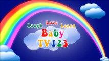 Los Animales A Contar De La Canción Baby Canciones/Niños Canciones Infantiles Educativas/Animación Ep7 Ocupado
