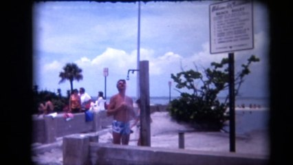 Piskun Home Movies | 1979 clearwater