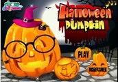 Jeux pour Enfants Baby Games Halloween Pumpkin halloween games Baby and Girl cartoons and games