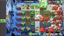Plantas Vs Zombies 2: El Noveno Mundo Nuevo De Zombies De Nuevas Plantas Revelan