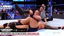 John Cena vs. Randy Orton- SmackDown, Feb. 7, 2017