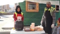 Zonguldak Çaycuma Belediyesi'nden Ücretsiz 'Hayır' Çorbası