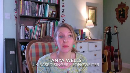 Seven Eyes vocalist Tanya sings Faiz's Gulon Mein Rang Bhare