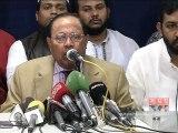 'নিম্ন আদালতে সাজা হলেও নির্বাচনে করতে পারবেন খালেদা জিয়া'