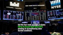 (Reuters) - The S&P 500 and the Dow Jones Industrial Average hit record intraday highs on Thursday as