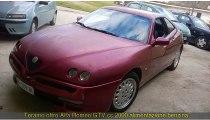 ALFA ROMEO  GTV cc 2000...