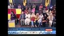 Khabardar with Aftab Iqbal - 24 February 2017 - Heer Ranjha - Express News