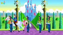 Beauty and the Beast | Fairy Tales For Children(2016-2017)HD | Best Stories For Kids | By