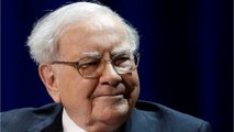 Buffett Affirms His Index Funds Recommendation