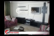 for Expats Accommodation in Degla Maadi Super luxe apartment for rent consists of  3 bed