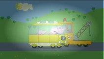 Peppa Pig Season 03 Episode 005 The Camper Van Watch Peppa Pig Season 03 Episode 005 The C