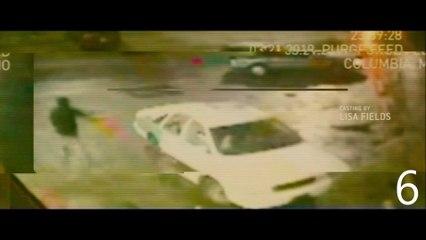 The Purge (2013) Kill Count HD