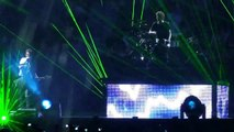 MUSE-  Undisclosed Desires - Las Vegas Mandalay Bay Events Center - 04/10/2010