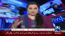 Nabil Gabol Reveals Why He Didn't Join PTI..