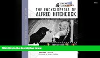 Audiobook  The Encyclopedia of Alfred Hitchcock: From Alfred Hitchcock Presents to Vertigo