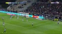 Karl Toko Ekambi Goal HD - Angers 1-0 Bastia - 25.02.2017