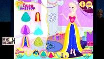 Disney Frozen Anna y Elsa princesa :Congelados elsa Dulce dieciséis Congelado Juegos Para Jugar Por F