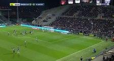 Karl Toko Ekambi Goal - Angers1-0Bastia 25.02.2017