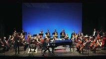 Shostakovich - Trio N. 2 - 4th mov. (Encore) Trio Casa Bernardini.