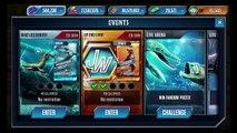 Nuevo Torneo Final Nuevo VIP con Nuevos Eventos #2 Jurassic World El Juego Link de Descarga ♫