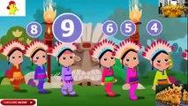 ABC de Canciones y Videos de Música para niños | Niños Canciones | Bebé Canciones | Rimas de cuarto de niños