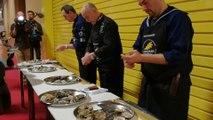 Salon de l'Agriculture : le Cognac et les huîtres au Concours Général agricole