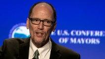 Will Democrats rally around Tom Perez?
