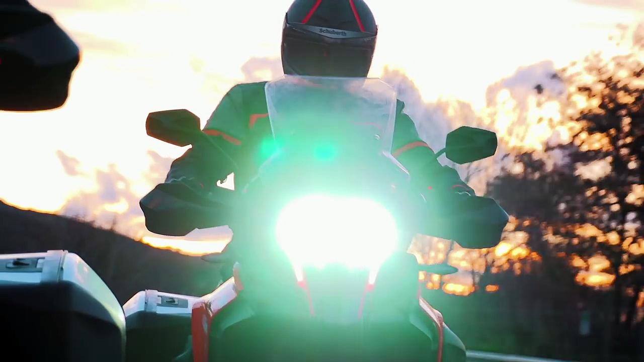 KTM ADVENTURE – NATIONAL MEDIA LAUNCH 2017 | KTM
