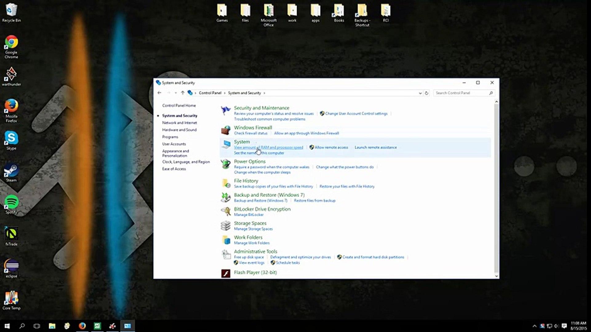 How to fix windows 10 Freezing BSOD Black screens AMD NVIDIA