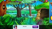 Alicia en el país de las Maravillas Niños Libro de TabTale Android juego las aplicaciones de Cine de niños gratis los mejores de la TV