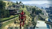 Deadpool ve Şimşek McQueen Süper Kahramanları Kurtarıyor Çizgi Dizi Yeni Bölüm