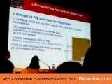 Plénière - ACSEL 2 - E-commerce Paris 2007 (11/09)