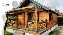 A vendre - Maison/villa - CABOURG (14390) - 3 pièces - 32m²